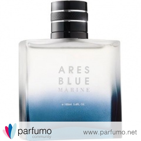Blue Marine by Ares