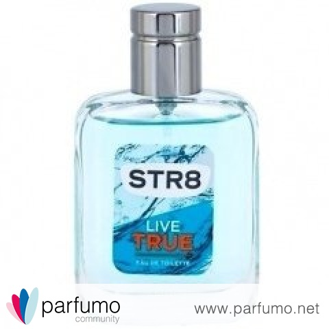 Live True (Eau de Toilette) by STR8
