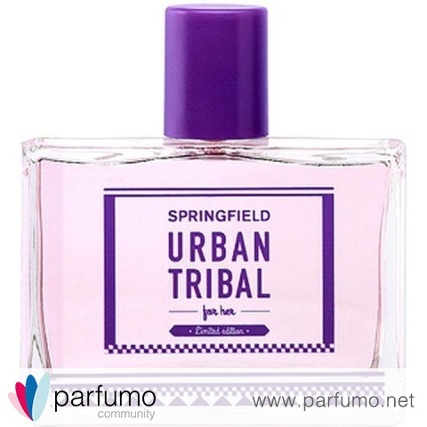 Urban Tribal for Her by Springfield