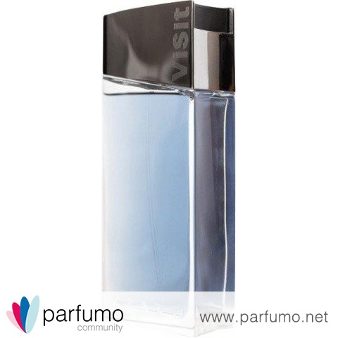 Visit for Men (Eau de Toilette)