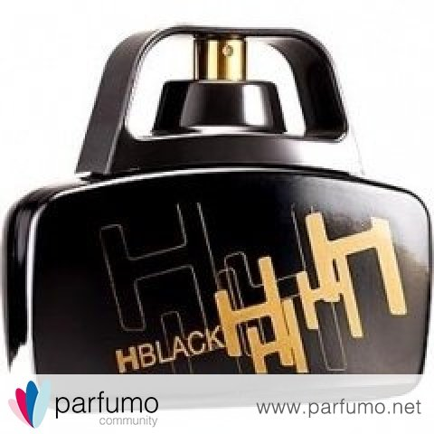 H Black by cy°zone