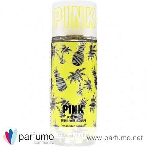 Pink - Coconut Milk & Pineapple by Victoria's Secret