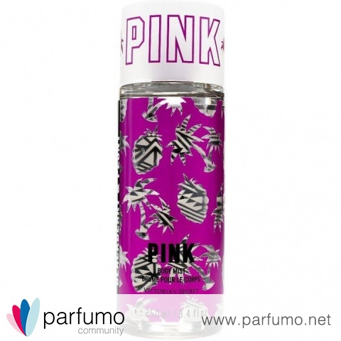 Pink - Blackberry & Peony by Victoria's Secret