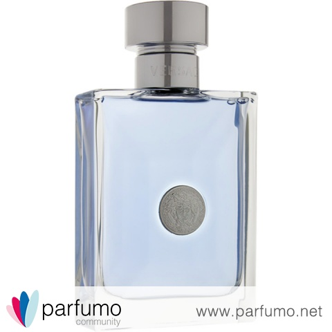 Versace pour Homme (After Shave Lotion) by Versace