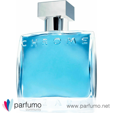 Chrome (Eau de Toilette) by Azzaro