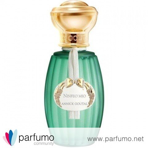 Ninfeo Mio Limited Edition by Goutal / Annick Goutal