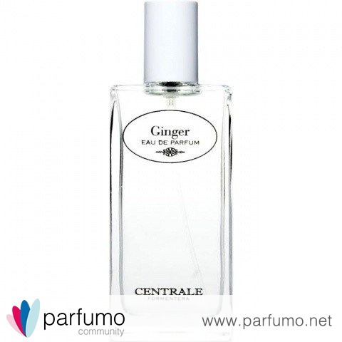 Ginger by Parfumerie Centrale / Centrale Formentera