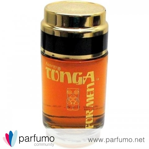 Tonga (Cologne) by Amway