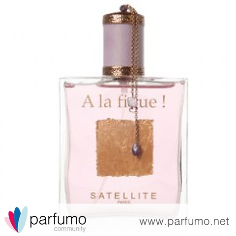 A la Figue! by Satellite
