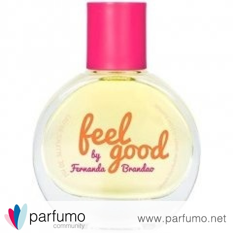 Feel Good by Fernanda Brandao