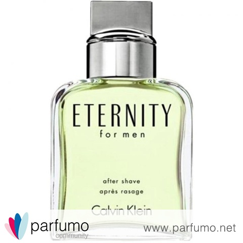 Eternity for Men (After Shave) by Calvin Klein