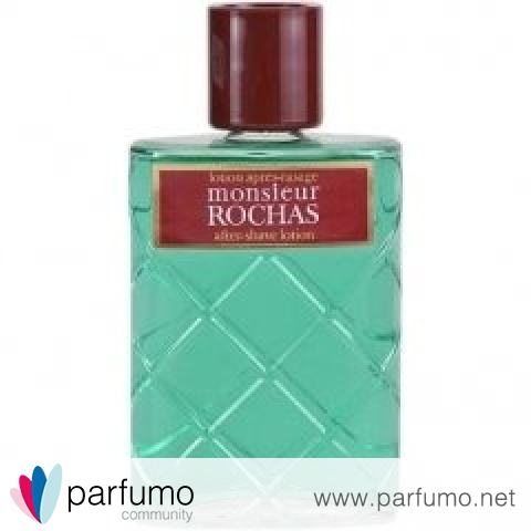 Monsieur Rochas (After-Shave Lotion)