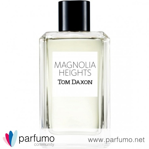 Magnolia Heights by Tom Daxon