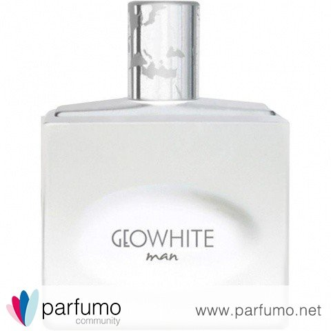 GeoWhite Man by Alviero Martini