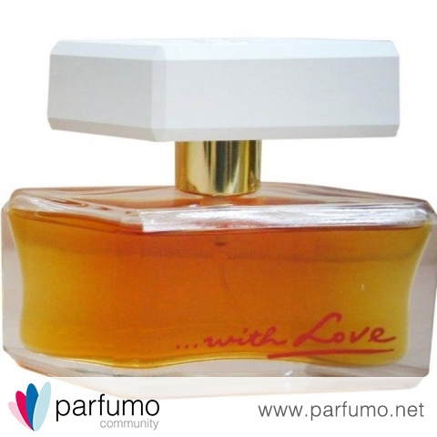 ... with Love (Eau de Parfum) von Fred Hayman