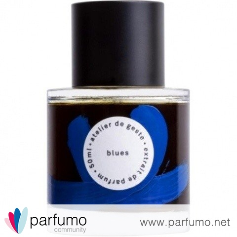 Blues by Atelier de Geste