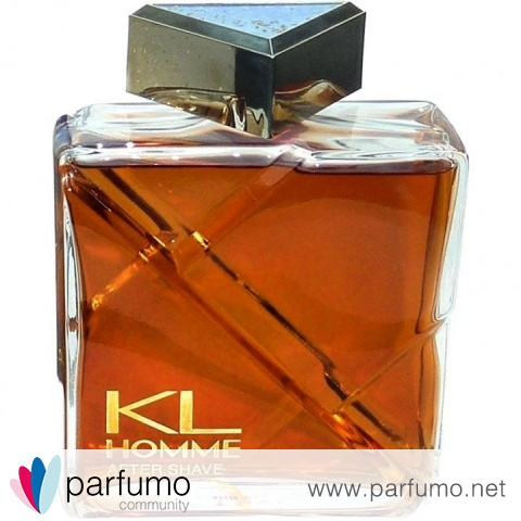 KL Homme (After Shave) by Lagerfeld