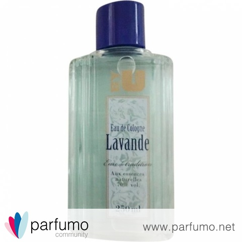 Eau de Colonge Lavande by BY U