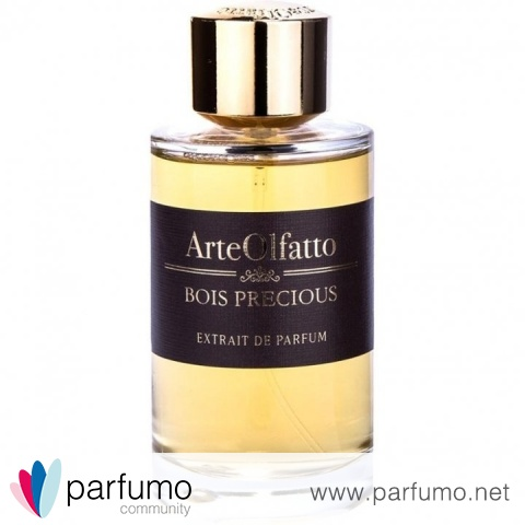 Bois Precious by ArteOlfatto - Luxury Perfumes