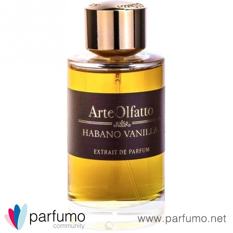 Habano Vanilla by ArteOlfatto - Luxury Perfumes