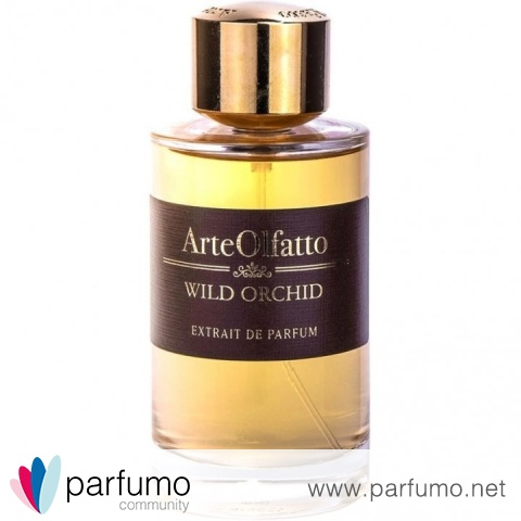 Wild Orchid by ArteOlfatto - Luxury Perfumes