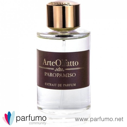 Paropamiso by ArteOlfatto - Luxury Perfumes