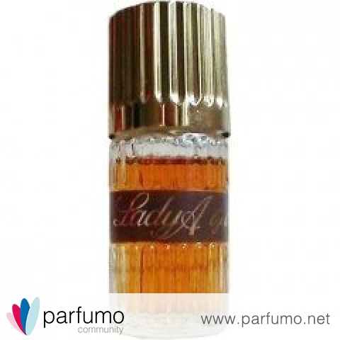Lady A (Parfum) by Alcina