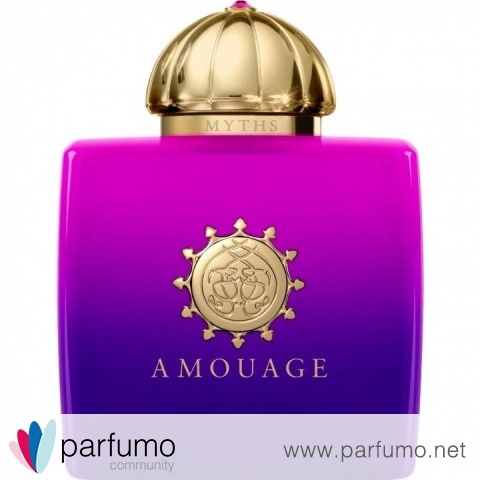 Myths Woman by Amouage