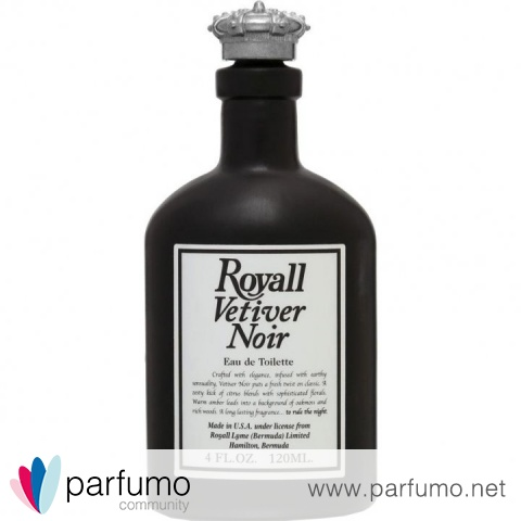 Royall Vetiver Noir by Royall Lyme of Bermuda