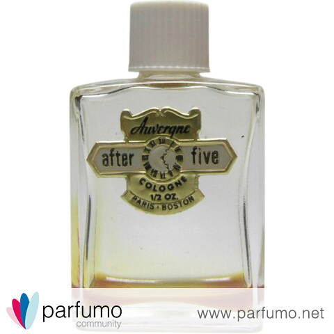 After Five (Cologne) by Auvergne