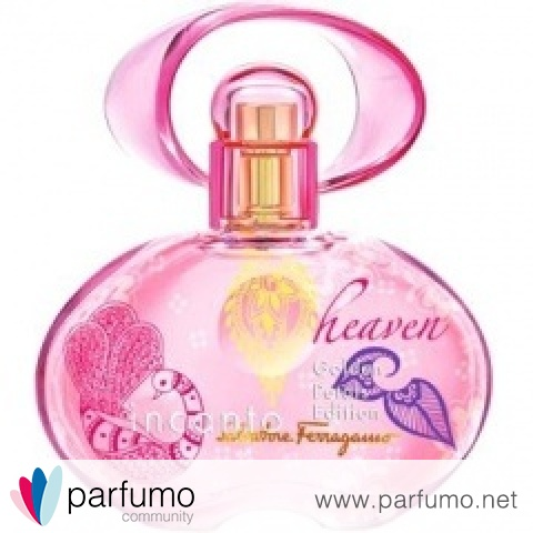 Incanto Heaven Golden Petals Edition by Salvatore Ferragamo