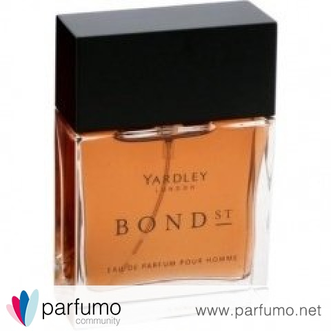 Bond St pour Homme by Yardley