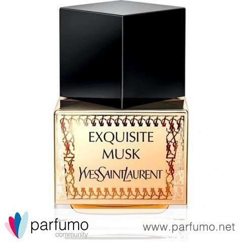 Collection Orientale - Exquisite Musk by Yves Saint Laurent