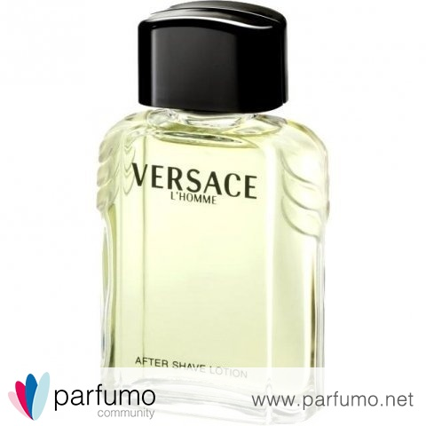 Versace L'Homme (After Shave Lotion) by Versace