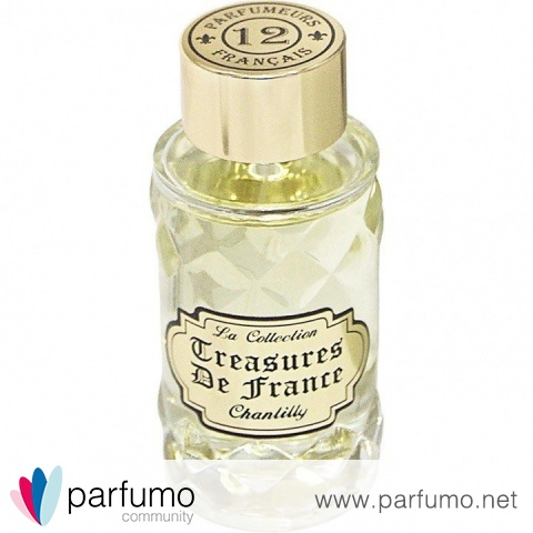 Treasures de France - Chantilly von 12 Parfumeurs Français
