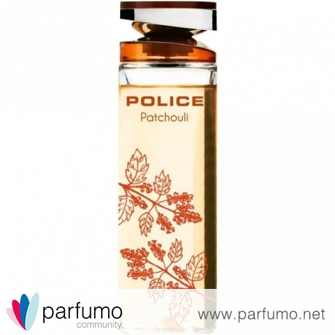 Patchouli Woman by Police