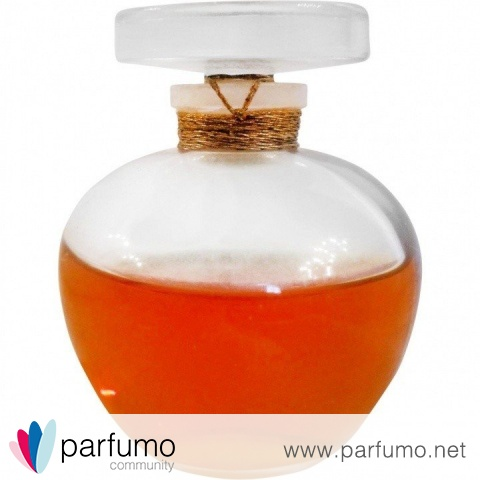 Detchema (1953) (Parfum) by Revillon