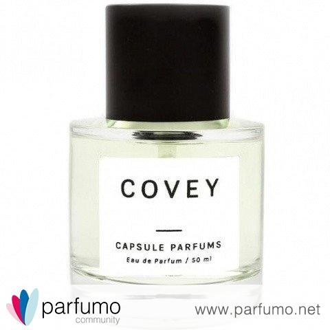 Covey by Capsule Parfums