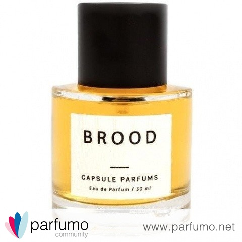 Brood by Capsule Parfums