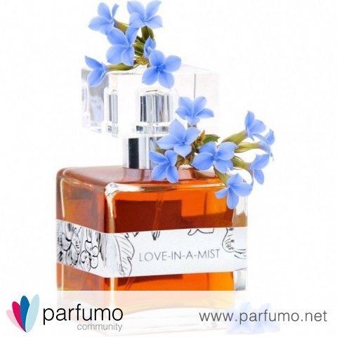 Love-In-A-Mist by Providence Perfume