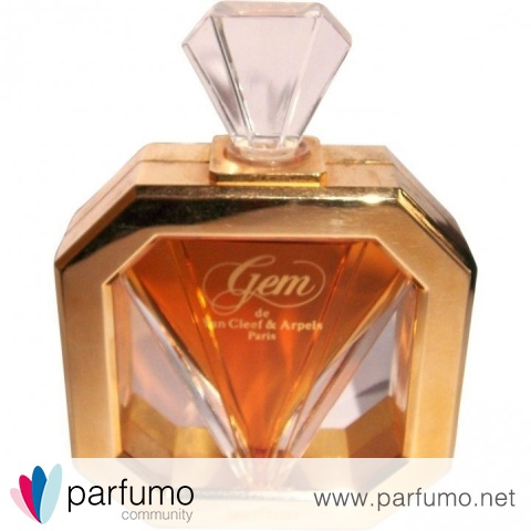 Gem (Parfum) by Van Cleef & Arpels