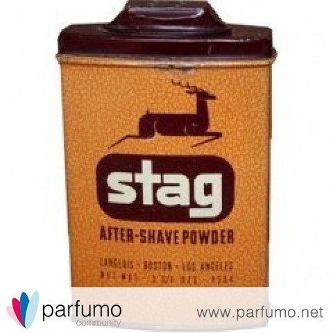 Stag (Cologne) by Rexall Drug Company