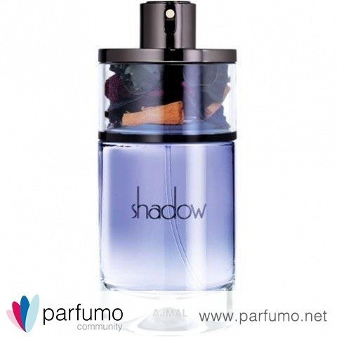 Shadow II pour Homme by Ajmal