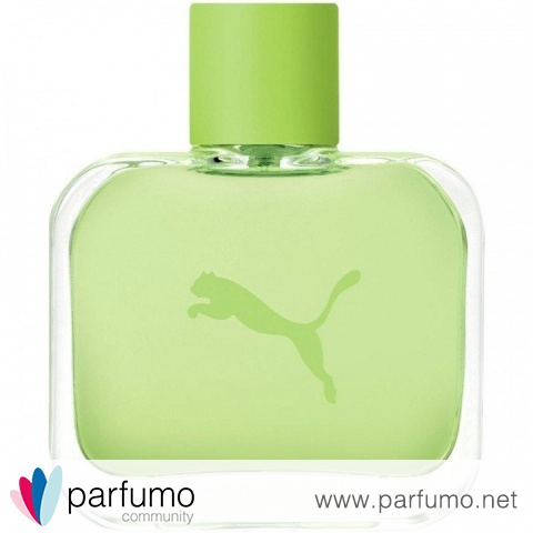 Green Man (After Shave Lotion) by Puma