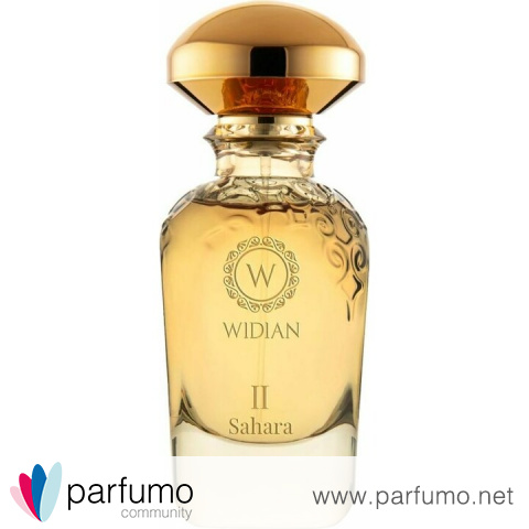 Gold Collection - II Sahara von Widian / AJ Arabia
