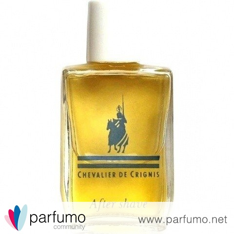 Chevalier (After Shave) by de Crignis