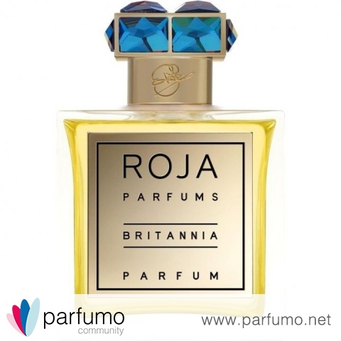 Britannia (2016) by Roja Parfums