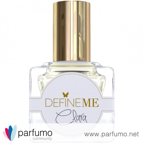 Clara (Fragrance Mist) by DefineMe