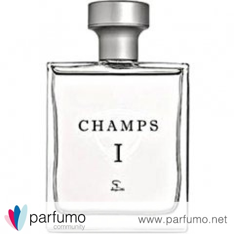 Champs I by Jequiti