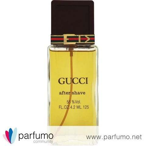 Gucci pour Homme (1976) (After Shave) by Gucci